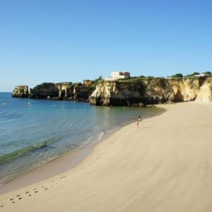 Apartments Algarve Dona Ana Beach