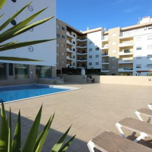 Apartments Algarve Pool